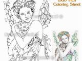 Cradle Coloring Page Cat S Cradle Fairy Tangles Coloring Sheet Fairies Cats Digi