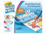 Crayola Color Wonder 30 Page Refill Paper Crayola Color Wonder Magic Light Brush Mess Free Art Activity 6