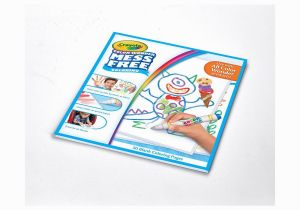 Crayola Color Wonder 30 Page Refill Paper Crayola Color Wonder Paint Refill Best Crayola Color Wonder