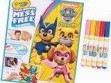 Crayola Color Wonder 30 Page Refill Paper Crayola Color Wonder Paint Refill Best Crayola Graph