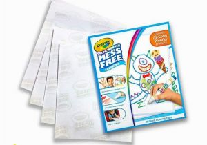 Crayola Color Wonder 30 Page Refill Paper Crayola Color Wonder Paint Refill Fresh 71 Best Crayola