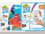Crayola Color Wonder 30 Page Refill Paper Crayola Free Coloring Pages Animals Perfect Unconditional Crayola