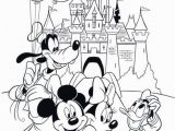 Crayola Giant Coloring Pages Mickey Mouse Coloring Books Mickey Mouse Halloween Coloring Pages