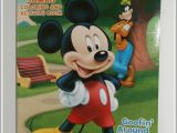 Crayola Giant Coloring Pages Mickey Mouse Kids Coloring Book Disney Mickey & Friends Jumbo Coloring