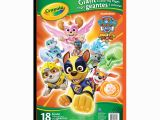 Crayola Giant Coloring Pages Nickelodeon Paw Patrol Mighty Pups Giant Colouring Pages Paw Patrol Crayola Store