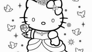Crayola Hello Kitty Coloring Pages Hellokittycoloringpage