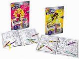 Crayola Mini Coloring Pages Disney Princess Crayola Color Alive Action Coloring Pages Bo Set
