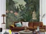 Create Your Own Mural Wallpaper Die 44 Besten Bilder Von Wallpaper Jungle