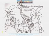 Creation Story Coloring Pages Creation Coloring Pages Picture Revealing Bible Stories