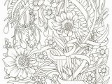 Creative Coloring Botanicals Art Activity Pages to Relax and Enjoy Coloring Can Be A Deeply Relaxing Meditative Creative Experience