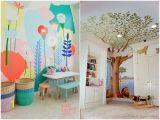 Creative Wall Murals Ideas Cover A Wall with A Creative Mural
