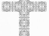 Cross Coloring Pages for Adults Free Printable Cross Coloring Pages