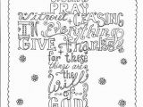 Cross Coloring Pages for Adults Instant Download Scripture Cross You Color and Create then