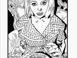Cry Baby Coloring Pages Melanie Martinez 22 Melanie Martinez Cry Baby Coloring Book Pages