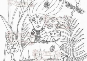 Cthulhu Coloring Pages Girl Coloring Pages From Witch Coloring Page Inspirational Crayola