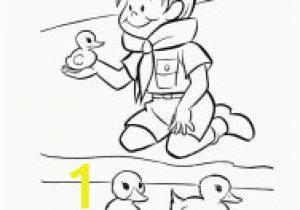 Cub Scout Printable Coloring Pages Pin On Cub Scouts