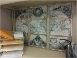 Cubicle Murals 54 Ways to Make Your Cubicle Suck Less Home Fice