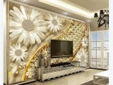 Custom 3d Wall Mural Wallpaper 3d Wallpaper Custom 3d Wall Murals Wallpaper Mural Transparent Floral Jewelry Diamond 3d Living Room Tv Background Mural Wallpaper Best Desktop