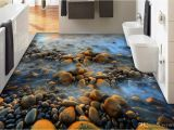Custom Floor Tile Murals 3d Stereoscopic Wallpaper Custom 3d Floor Wallpaper Murals