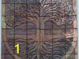 Custom Kitchen Tile Murals 20 Best Tree Of Life Tile Murals Images