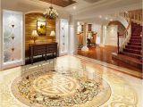 Custom Kitchen Tile Murals Custom 3d Floor Tiles Mural Wallpaper European Style Marble Luxury