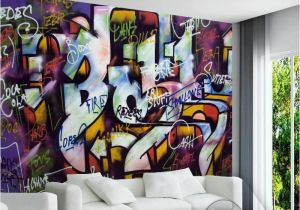 Custom Murals From Photos Custom Mural Wallpaper Street Art Graffiti Design Bar Cafe Home
