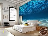 Custom Wall Mural From Photo Blue Galaxy Wall Mural Beautiful Nightsky Wallpaper Custom Wall