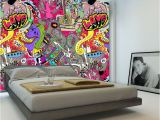 Custom Wall Murals toronto Graffiti Art Bedroom Wallpaper Bedroom Inspirations