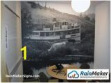 Customised Wall Murals Singapore 115 Best Wall Murals Wall Graphics Images