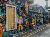Customised Wall Murals Singapore Boogie In the Dark S Wall