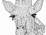 Cute Animal Coloring Pages for Adults Ten Adult Coloring for People who Love April the