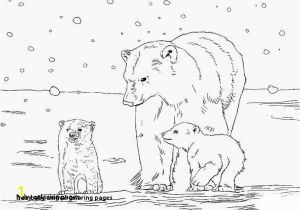 Cute Animal Coloring Pages Free Baby Animal Coloring Pages Image Detail for Coloring Pages