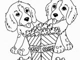 Cute Animal Coloring Pages Printable 25 Beautiful Picture Of Free Dog Coloring Pages Birijus