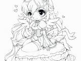 Cute Anime Girl Coloring Pages Anime Color Page Cute Anime Chibi Girl Coloring Pages Beautiful