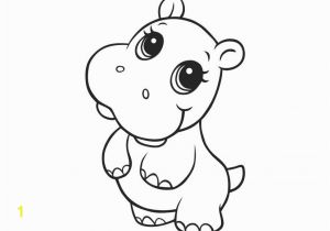 Cute Baby Animal Coloring Pages to Print Cool Animal Coloring Pages Free Baby Animal Coloring Pages