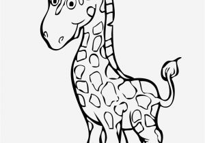 Cute Baby Animals Coloring Pages Baby Animal Coloring Pages Printable Nice Cool Coloring Page Unique