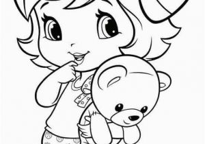 Cute Baby Chick Coloring Pages Coloring Pages Little Girl