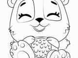 Cute Beanie Boos Coloring Pages Pin by Nadine Murphy On Hatchimals