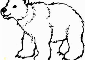 Cute Bear Coloring Pages Polar Bear Coloring Pages Printable Polar Bear Coloring