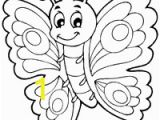 Cute butterfly Coloring Pages butterfly with Eyespots Coloring Pages Surfnetkids