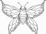 Cute butterfly Coloring Pages Coloring Book Free Printablely Coloring Pages for Kids