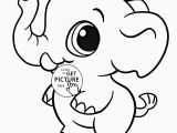 Cute Cartoon Baby Animal Coloring Pages 18inspirational Cute Baby Animal Coloring Pages Clip Arts