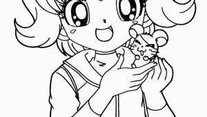 Cute Coloring Pages for Girls to Print Anime Coloring Pages Best Coloring Pages for Kids