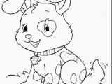 Cute Coloring Pages Of Animals New Cute Animal Coloring Pages