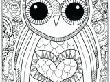 Cute Coloring Pages Of Owls Owl Coloring Pages Owl Coloring Page Adult Club In Pages Owls for