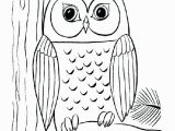 Cute Coloring Pages Of Owls Snowy Owl Coloring Page Owl Coloring Pages to Print Printable Snowy