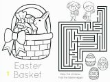Cute Easter Printable Coloring Pages New Fun Easter Coloring Pages for Kids for Adults In Cute Easter