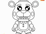 Cute Five Nights at Freddy S Coloring Pages Freddy Fazbear Coloring Page at Getcolorings