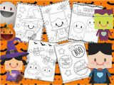 Cute Ghost Coloring Pages Sweet Halloween Coloring Pages the Crayon Crowd Witch