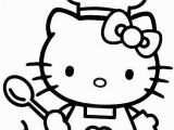 Cute Hello Kitty Coloring Pages Cool Hello Kitty Coloring Pages and Print for Free